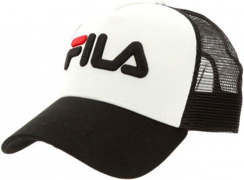 TRUCKER CAP leniar logo