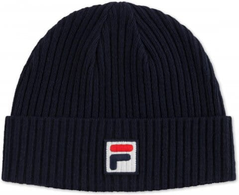 FISHERMAN BEANIE with F-box logo