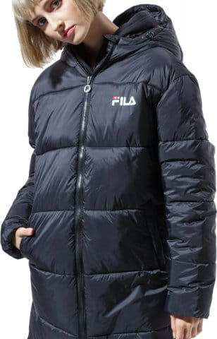 WOMEN BRONWEN puff hood jacket