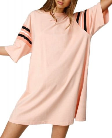 WOMEN TERRI oversized tee s