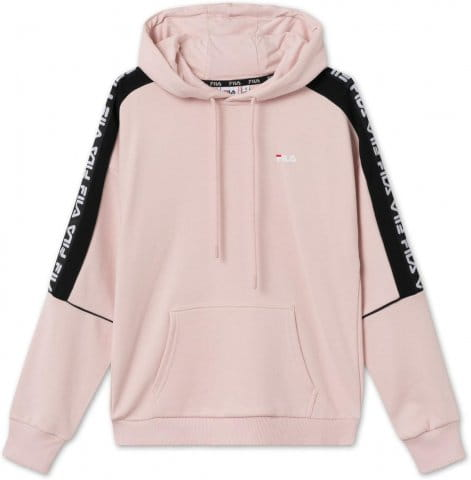 WOMEN TAZARA reflective taped hoody