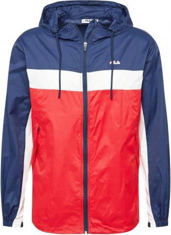 MEN ERACIO thin woven jacket