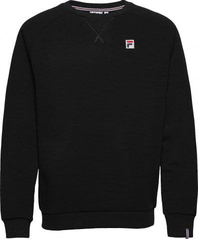 MEN HEATH raglan crew sweat
