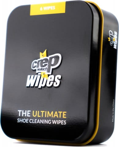 Crep Protect - Wipes (6 sachets)