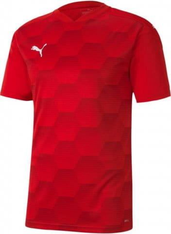 teamFINAL 21 Graphic Jersey