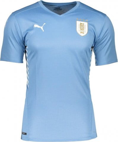 Uruguay t Home Copa America 21 Blau F01