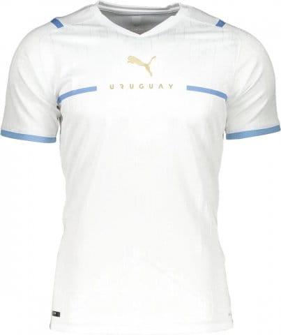 Uruguay t Away Copa America 21 Weiss F01