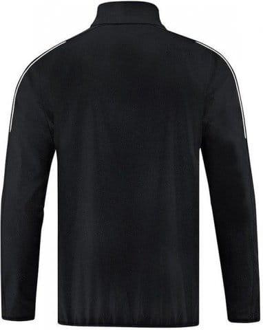 jako classico rainzip rain sweatshirt
