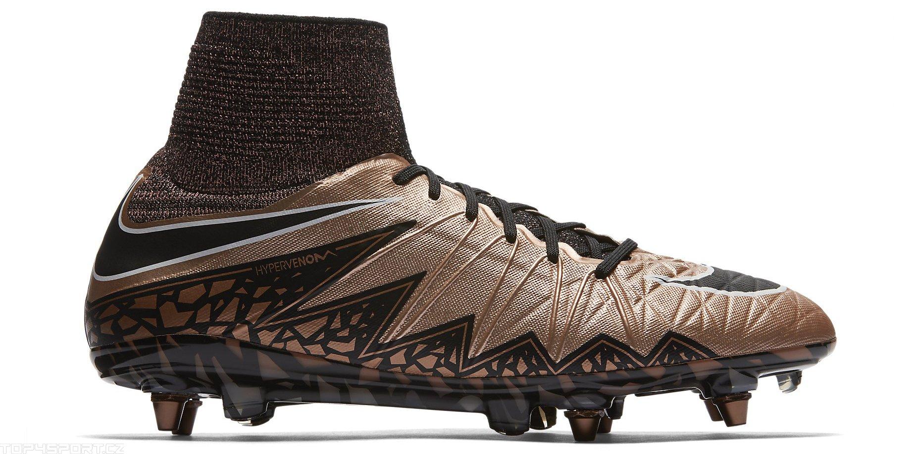 Kopačky Nike HYPERVENOM PHANTOM II SG-PRO