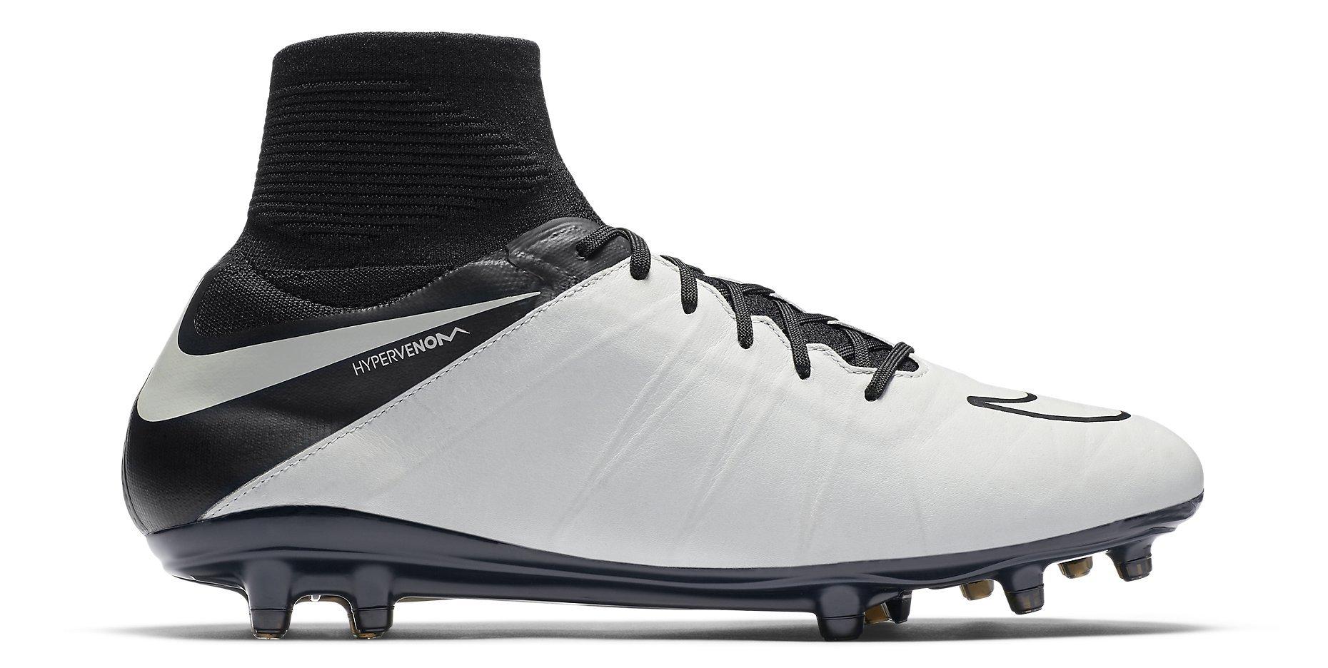 Kopačky Nike HYPERVENOM PHANTOM II LTHR FG