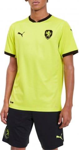 Czech Republic Away Shirt 2020/21