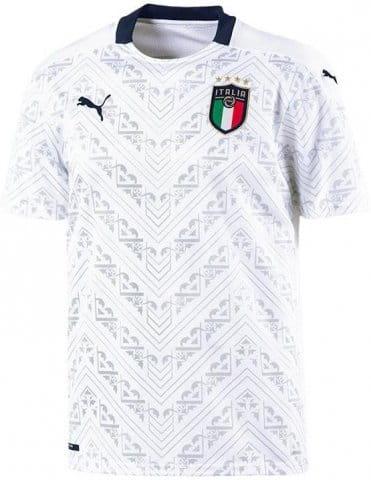 ITA AWAY JERSEY KIDS