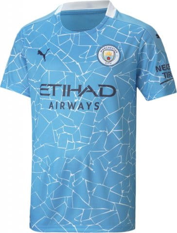 Manchester City JSY H 2020/2021 K