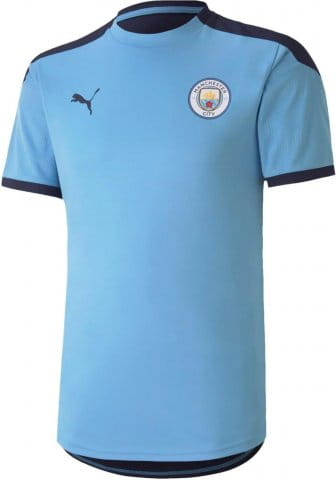 manchester city training jersey
