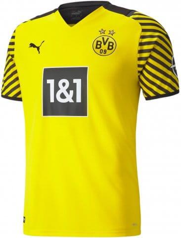BVB HOME Shirt Replica 2021/22