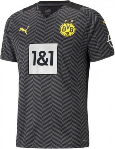 BVB AWAY Shirt Replica 2021/22