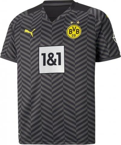 BVB AWAY Shirt Replica Jr 2021/22