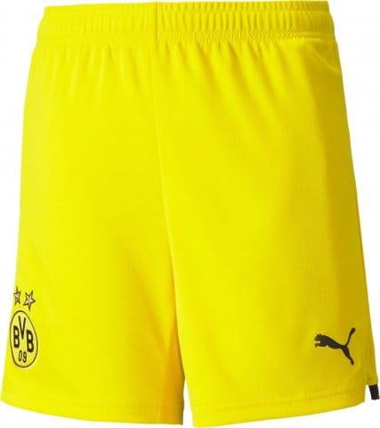 BVB Shorts Replica Jr 2021/22