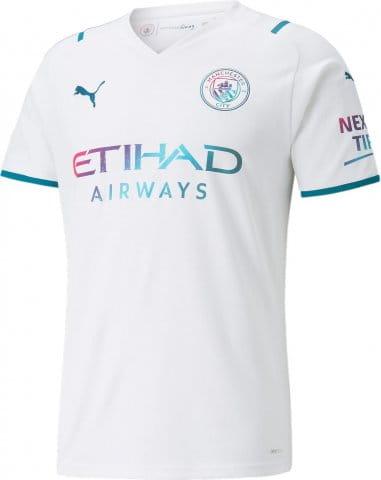 MCFC AWAY Shirt Replica 2021/22