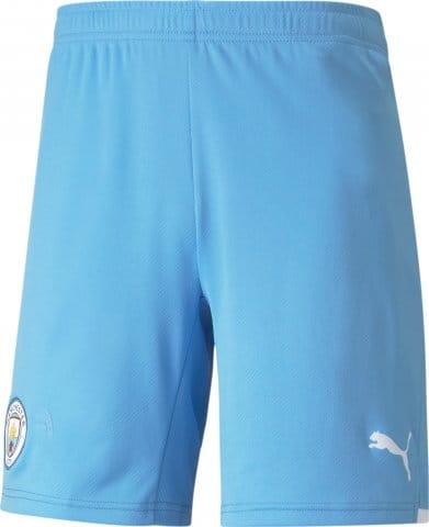 MCFC Shorts Replica 2021/22