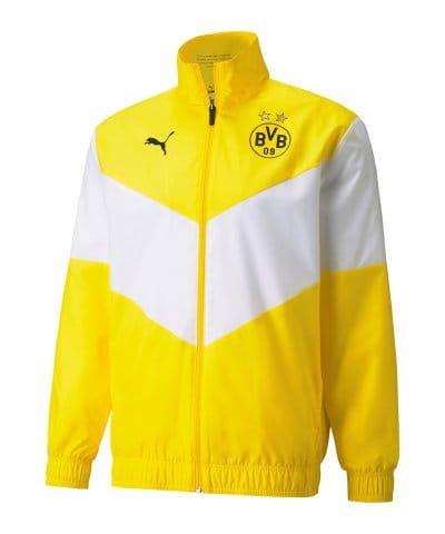 BVB Dortmund Prematch Jacket 2021/2022