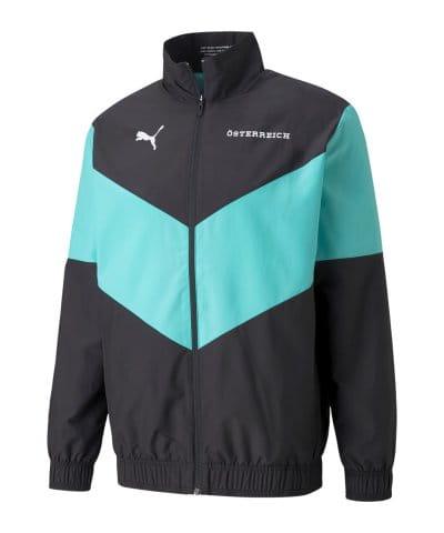 Austria Prematch Jacket 2021