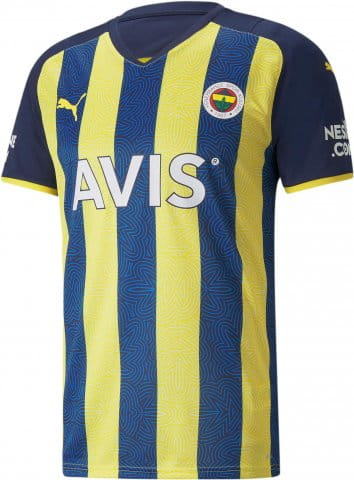 Fenerbahçe Istanbul t Home 2021/22