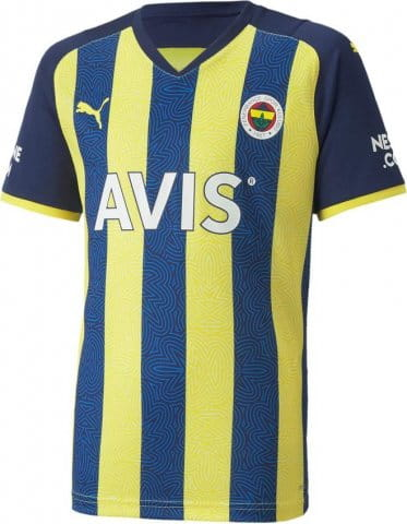 Fenerbahçe Istanbul t Home Kids 2021/22