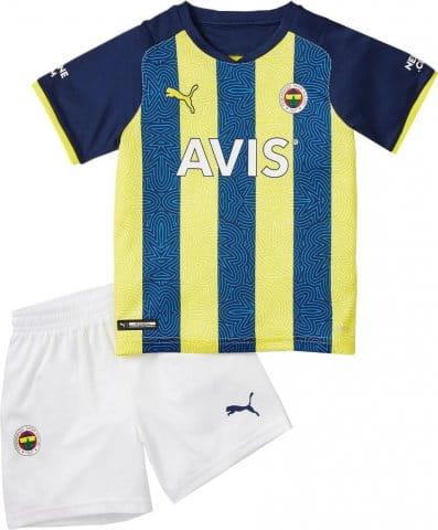 Fenerbahçe Istanbul Minikit Home 2021/2022