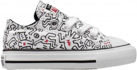 Converse x Keith Haring Chuck Taylor AS OX Kids