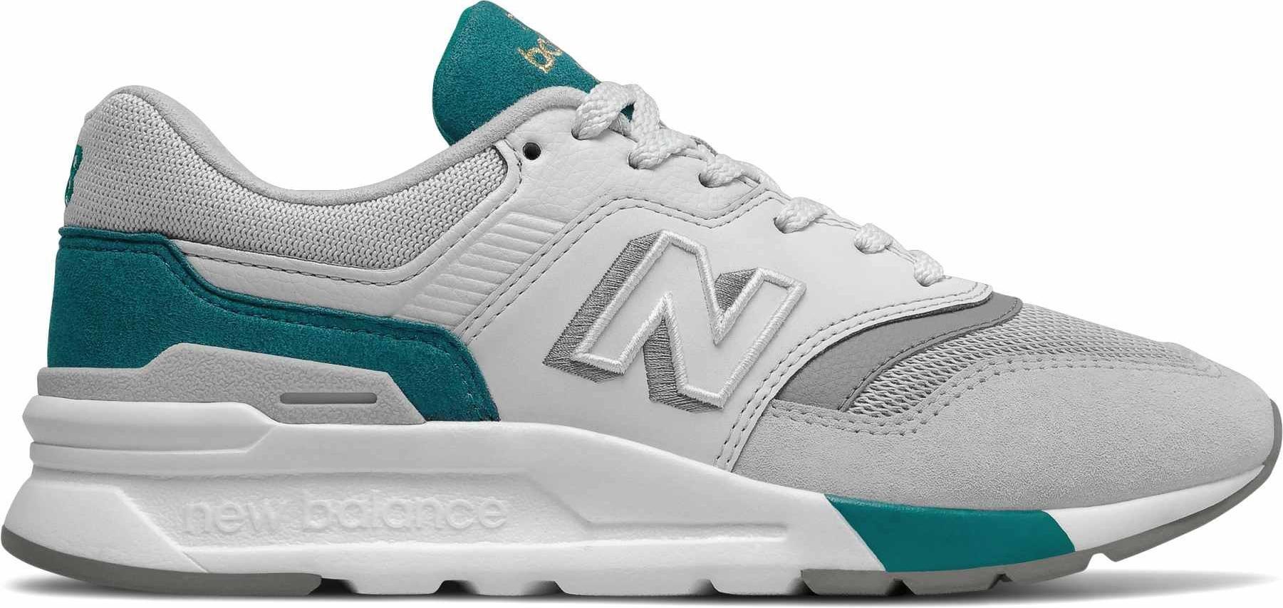 Sneaker New Balance Zapatillas New Balance CW997H