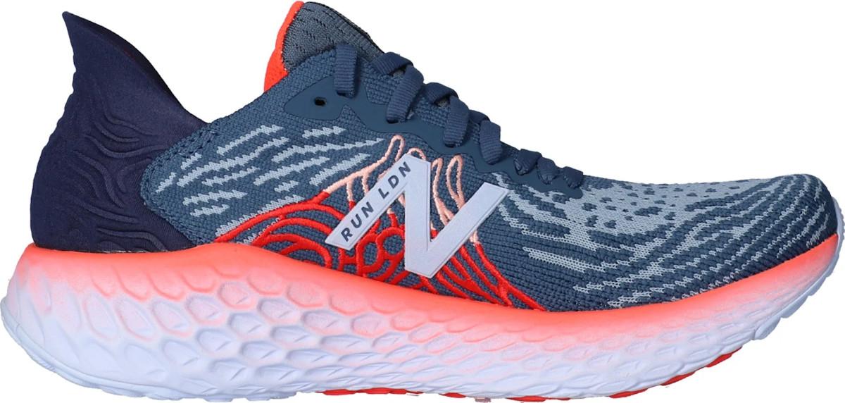 Zapatillas de running New Balance W1080