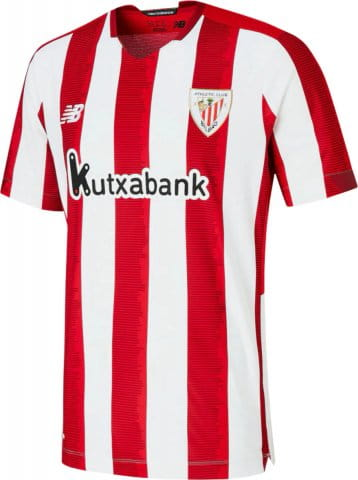 Athletic Bilbao Home SS JSY 2020/21