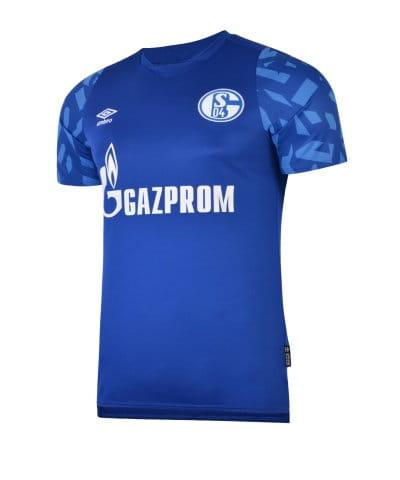 Umbro FC Schalke 04 Jersey Home 2019/2020 Kids