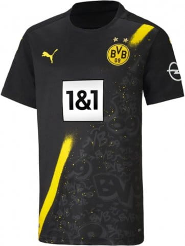 bvb dortm away 2020/2021 kids