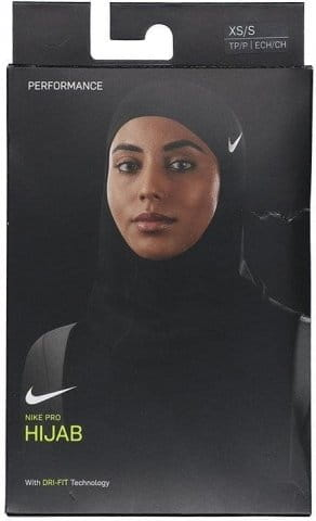 U NP DRY Hijab