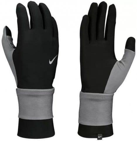 Womens Transform Running Gloves