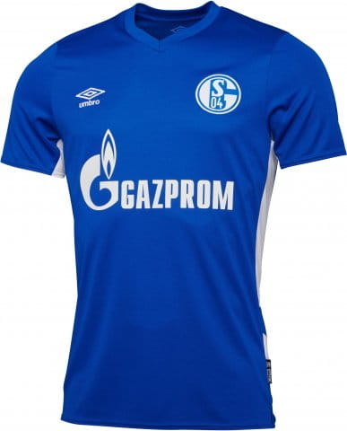Umbro FC Schalke 04 t Home Kids 2021/22