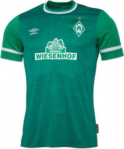 Umbro SV Werder Bremen t Home 2021/22