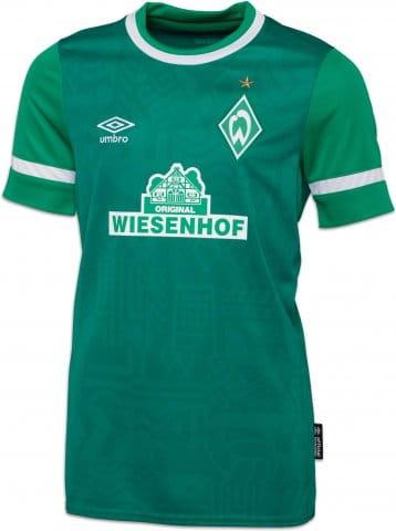 Umbro SV Werder Bremen t Home 2021/22 Kids