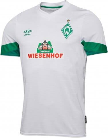 Umbro SV Werder Bremen t Away 2021/22