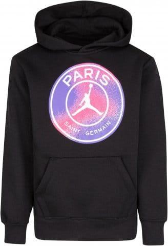 Y Jordan X PSG Fleece