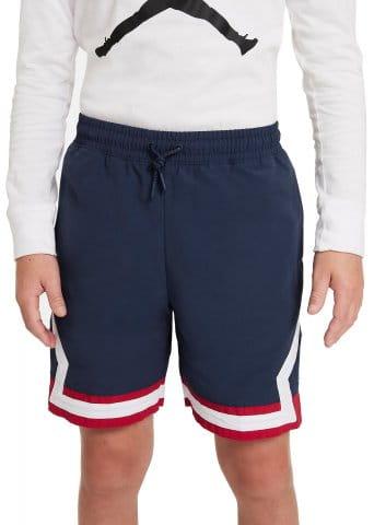 Jordan X PSG Jumpman Diamond Shorts Kids