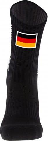 Tapedesign EM21 Deutschland Sock