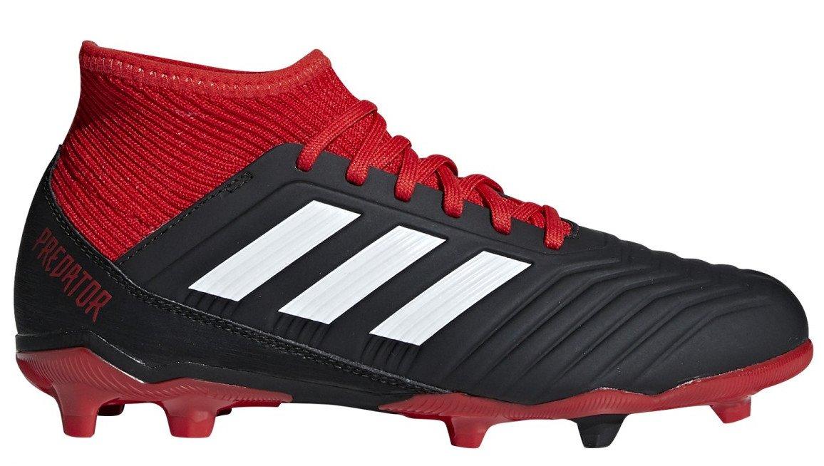 Kopačky adidas PREDATOR 18.3 FG J