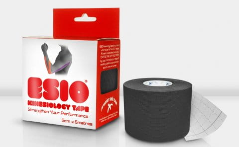 ESIO KINESIOLOGY TAPE 50mm