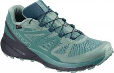 Zapatillas para trail Salomon SENSE RIDE GTX W