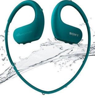Sluchátka Sony Walkman 4GB