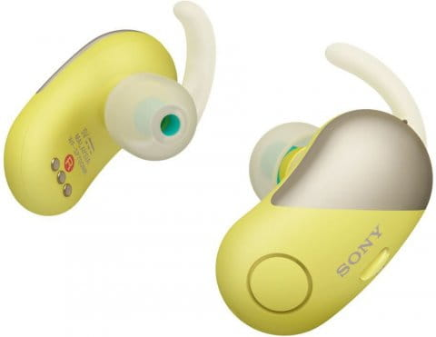 Sony WF-SP700N