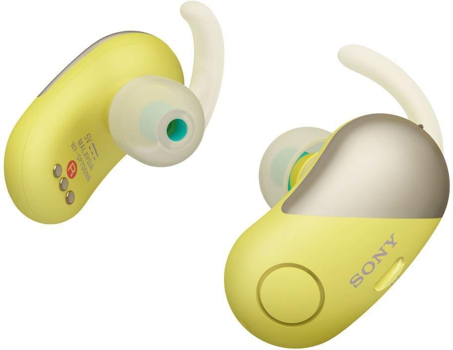 Sluchátka Sony Sony WF-SP700N